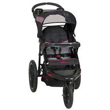 Jogging Stroller Baby Toddler Jogger Swivel Wheel Lightweight Single Seat New