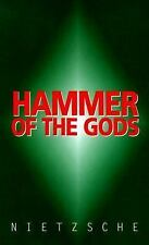 Hammer of the Gods-ExLibrary