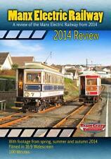 Manx Electric Railway 2014 Review - (Isle of Man) DVD