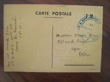 France 1940 FM 3e Régiment de Marche Engagés Volontaires Etrangers RMVE Légion