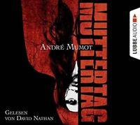 ANDRÉ MUMOT - MUTTERTAG  6 CD NEU