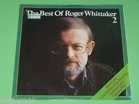 Roger Whittaker - The Best of Roger Whittaker 2 - Aves LP