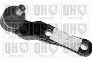 Genuine QH Ball Joint Fits Opel Vauxhall B Combo Tigra van Qsj1664S