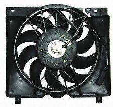 1997 1998 1999 2000 2001 Jeep Cherokee 4.0 Liter AC Condenser Fan Assembly