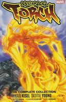 Human Torch the Complete Collection - TPB Marvel Comics, Trade Paperback