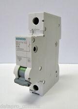 Siemens - Circuit Breaker 230/400V, 6kA, 1 Pole, C, 16A (Box of 9)