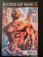 GODS of WAR #4a (Civil War II) (2016 MARVEL Comics) ~ VF/NM Comic Book