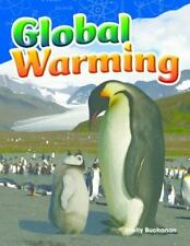 Global Warming Science Readers: Content and Literacy