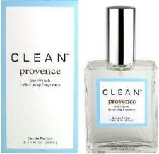 NEW Clean PROVENCE Eau de Parfum 2.14 oz/60 ml Authentic Perfume NIB BOX RARE