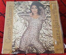 LARA SAINT PAUL *Saffo Music - Come L' Amore* 1980 GATEFOLD LP Venezuela SEALED