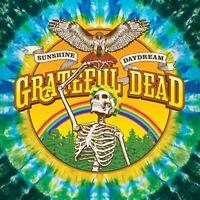 Grateful Dead - Sunshine Daydream (Veneta, OR, 8/27/72) [CD]