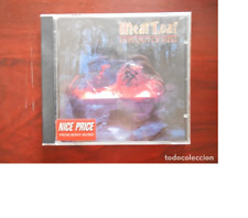 CD MEAT LOAF - HITS OUT OF HELL (2U)