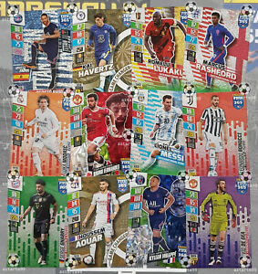PANINI Adrenalyn XL 2022 Special Cards FIFA 365 - Choose From All -