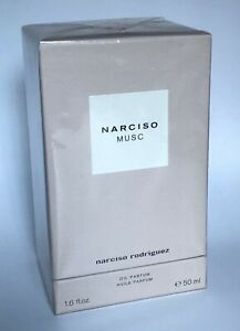 Narciso Rodriguez MUSC Oil Parfum for Women 50ml
