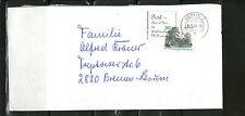 Briefmarken aus Berlin (1970-1979) mit Bedarfsbrief-Erhaltungszustand