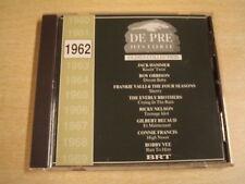 CD DE PRE HISTORIE / OLDIES COLLECTION 1962
