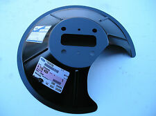 Ford Focus Mk1 ST170  N/S rear disc splash shield New Genuine Ford Part 4176459