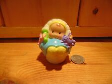 Little People Toy Figure Baby Infant Rattle Kitty Cat Replacement 2004