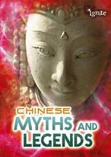 Chinese Myths and Legends by Anita Ganeri (2013, Paperback)