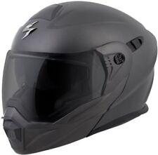 Scorpion EXO-AT950 Modular Helmet Matte Black Medium (Open Box)