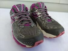 Brooks Ariel 14 Womens Size 7.5 Med Running Training Walking Sneakers Gray Shoes