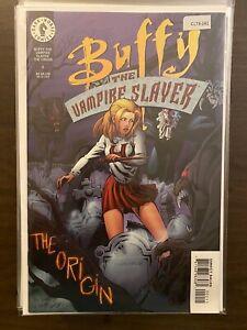 Buffy the Vampire Slayer 2 High Grade Dark Horse Comic CL73-241