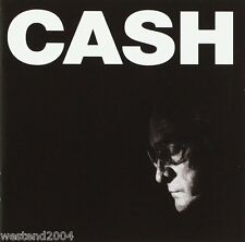 Johnny Cash - Man Comes Around - CD NEW & SEALED American IV / 4 /  Four Hurt