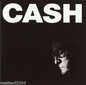 Johnny Cash ~ Man Comes Around ~ NEW CD Album ~ American IV 4 Four ~ Hurt