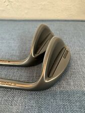 Ping Glide 2.0 Stealth Wedges 54 * & 58*