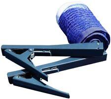Hathaway Deluxe Table Tennis Net Set EZ Clamp Clip On Posts Heavy Duty Steel New