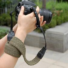 38mm Wide DSLR SLR Camera Shoulder Strap Neck Belt Hand Grip Strap High quality