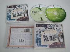The Beatles/Anthology 1 (apple-emi CDP 7243 8 34445 2 6) 2xCD ALBUM