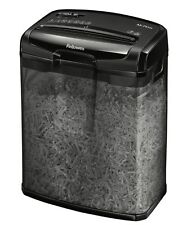 Fellowes Powershred M-7Cm Home Office Cross Cut Shredder