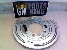 GM OEM-Brake Backing Splash Dust Shield Plate 15949893
