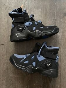 Nike Air Unlimited Ultramarine David Robinson 889013-003 sz 8