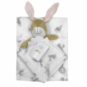 Baby Unisex GUESS HOW MUCH I LOVE YOU Comforter & Blanket