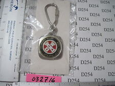 Army National Guard Ohio 16th ENGINEER BRIGADE Key Chain Keychain New patch type