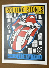 ROLLING STONES - 14 ON FIRE - ERNST HAPPEL STADIUM - VIENNA - AUSTRIA - #396/500