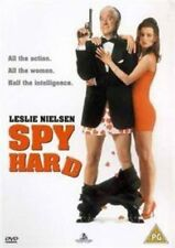 Spy Hard 5017188882644 With Leslie Nielsen DVD / Widescreen Region 2