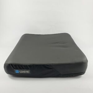 Support Pro Wheelchair Seat Cushion by The Comfort Company - 20x22 Flat