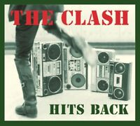 The Clash - The Clash Hits Back [CD]