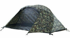 BlackWolf Stealth Mesh 2 Person Hiking Camping Tent - Camo
