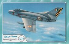 Azur Frrom Models 1/72 Dassault Mystere Iva Indian Air Force