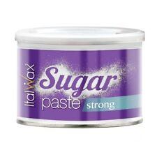 Italwax Sugar Paste Strong 13.5oz (400ml)