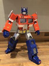 Transformers 20th Aniversario Obra Maestra Optimus Prime MP-01