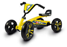 Berg Buzzy Pedal Ride On Go-Kart