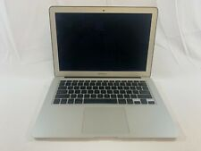 """2010 Macbook Air 13"""" - 1.8GHz Core 2 Duo, 2gb RAM - NO SSD, CRACKED LCD"""
