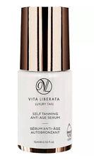 Vita Liberata Self Tanning Anti Age Serum 15ml
