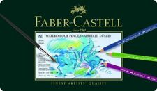 Faber-castell Aquarelle Crayons Albrecht Dürer Etain Ensemble de 60