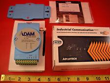 Advantech ADAM-4550-B Rev. B1 Radio Modem Module 4550 RS-232/485 Interface New